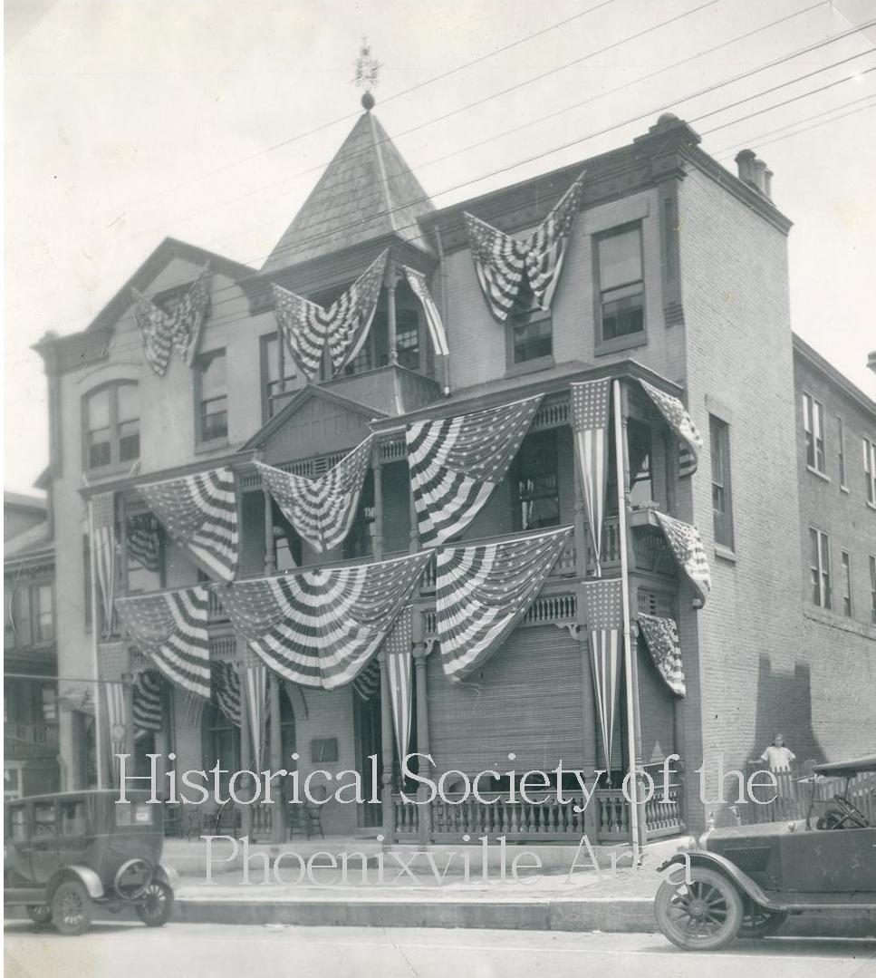 Phoenixville Old Hotel Restaurant Photos