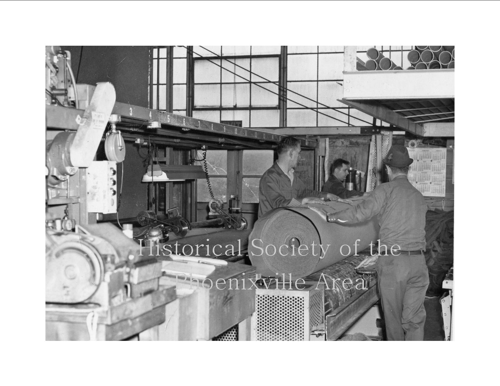 Phoenixville Old Factories & Mills Photos